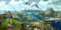 بازی One Piece: World Seeker برای غرب تایید شد