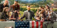 کارگردان Far Cry 5 از دلیل وقوع آن در آمریکا میگوید