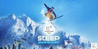 برندگان مسابقات Steep: Road to the Olympics به المپیک زمستانی فرستاده خواهند شد!