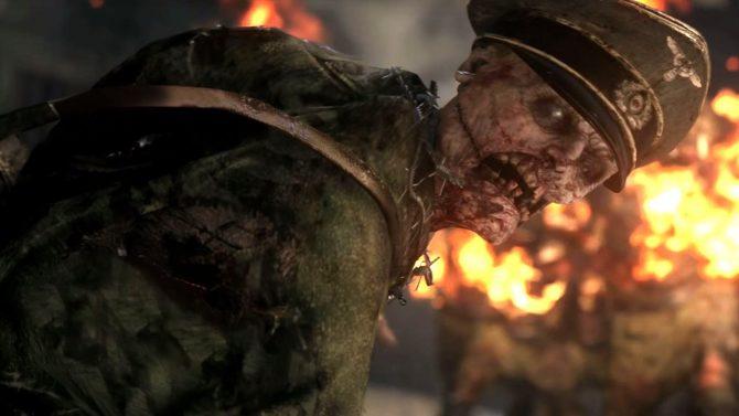 تماشا کنید: اولین جزییات بسته الحاقی Resistance عنوان Call of Duty: WWII منتشر شد