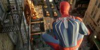 اطلاعات جدیدی از Spider-Man منتشر شد
