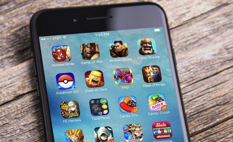 گزارش: برخی بازیهای موبایل به ضبط فعالیت کاربران میپردازند