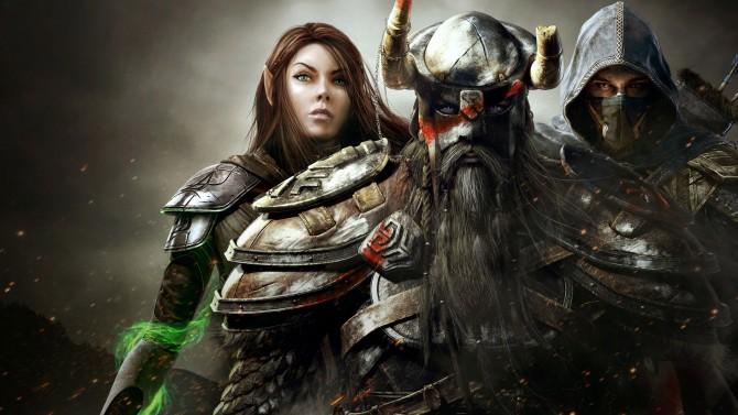 محتوای دانلودی Dragon Bones عنوان The Elder Scrolls Online معرفی شد