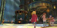 سیستم مورد نیاز بازی Ni no Kuni II: Revenant Kingdom مشخص شد