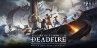 تاریخ انتشار بازی Pillars of Eternity II: Deadfire اعلام شد