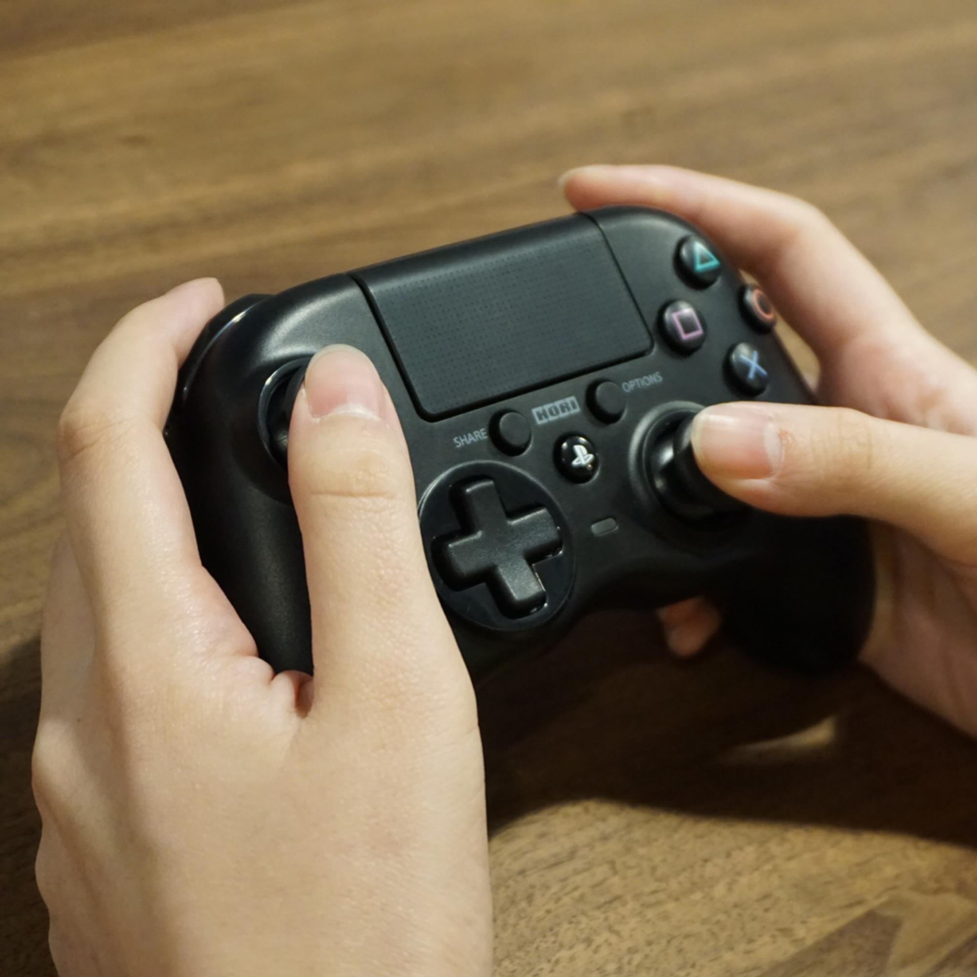 کنترلر جدیدی با نام Onyx برای کنسول پلی استیشن ۴ معرفی شد