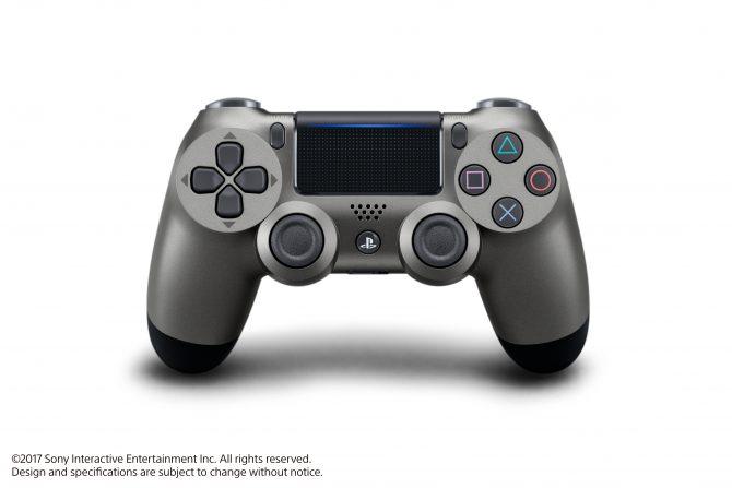 دو رنگ جدید کنترلرهای DualShock 4 در ماه مارس عرضه می شوند