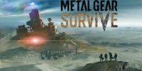 تماشا کنید: تریلر جدید بازی Metal Gear Survive با محوریت گیمپلی بخش Co-Op