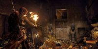 بسته الحاقی Hidden ones بازی Assassin's creed origins چهار سال پس از وقایع بازی اصلی جریان دارد