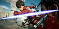 اطلاعات و تصاویر جدیدی از بازی Attack on Titan 2 منتشر شد