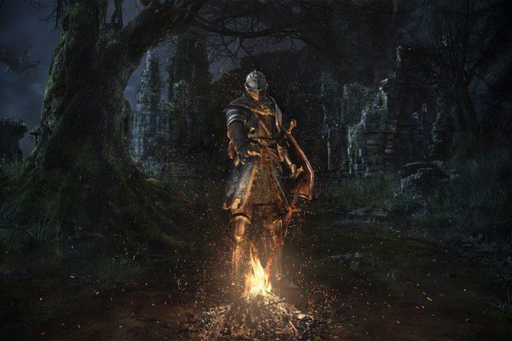 تماشا کنید: Dark Souls: Remastered معرفی شد + کیفیت اجرایی برروی تمامی پلتفرمها