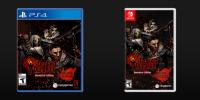 نسخه فیزیکی Darkest Dungeon برای پلیاستیشن ۴ و نینتندو سوییچ عرضه خواهد شد