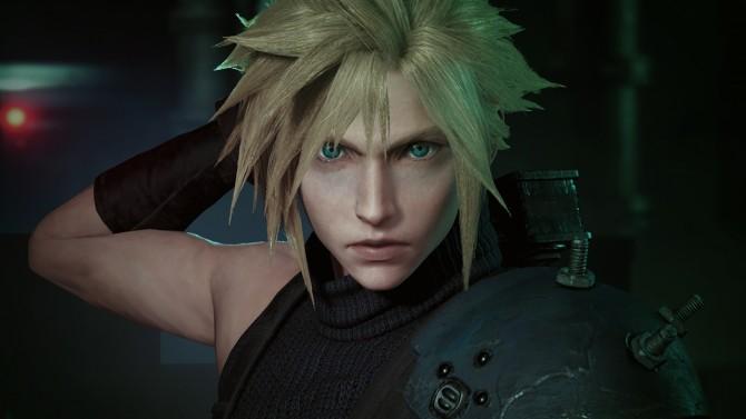 از محتویات جدید نسخه بازسازی شده Final Fantasy VII در سالگرد ۳۰ سالگی سری رونمایی میشود
