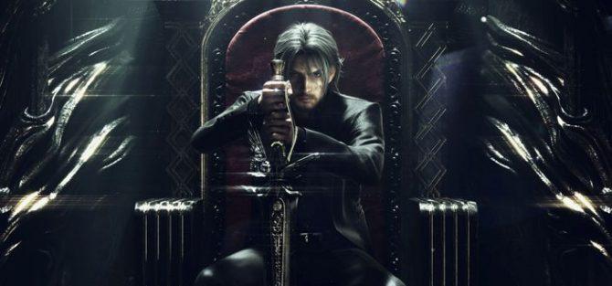 Final Fantasy XV Royal Edition معرفی و تاریخ انتشار Final Fantasy XV Windows Edition مشخص شد