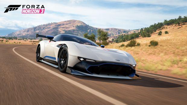 Forza Horizon 4 در برزیل رده بندی سنی شد