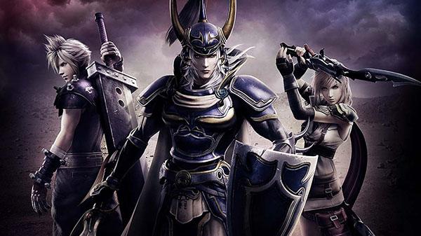 فهرست فروش هفتگی ژاپن | سپاه بزرگ فاینال فانتزی با Dissidia Final Fantasy NT وارد شد!