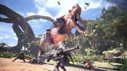 بتای عمومی جدیدی برای Monster Hunter World برگزار خواهد شد