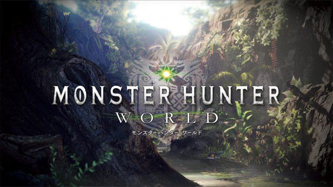 بروزرسانی جدید بازی Monster Hunter World هم اکنون در دسترس قرار گرفت