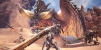 تماشا کنید: تریلر جدید گیم پلی عنوان Monster Hunter World منتشر شد