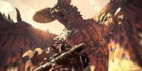 تماشا کنید: انتشار تریلری جدید از بازی Monster Hunter World