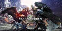 تماشا کنید: نگاهی به دشمنان جدید و Elder Dragon ها در بازی Monster Hunter World