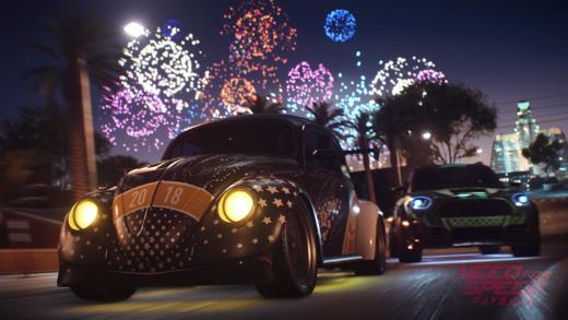 حالت جدیدی به نام Online Free Roam به Need for Speed Payback افزوده میشود