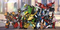 عناوین سری بازی Transformers از تمامی فروشگاه ها حذف شدند