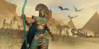 تماشا کنید: نگاهی به بسته گسترش دهنده Rise of the Tomb Kings عنوان Total War: Warhammer II منتشر شد