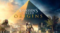 یوبیسافت انتظار دارد Assassin's Creed Origins دوبرابر Syndicate بفروشد