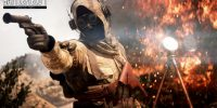 بسته الحاقی Turning Tides بازی Battlefield 1 این هفته تکمیل خواهد شد