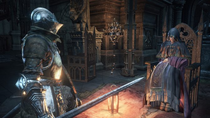 نسخه پلیاستیشن ۴ پرو Dark Souls: Remastered دارای ویژگی HDR نخواهد بود