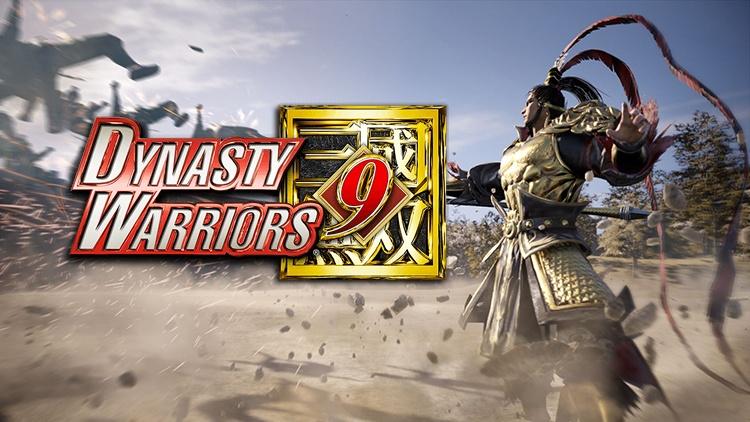 تریلر هنگام عرضه عنوان Dynasty Warriors 9 منتشر شد