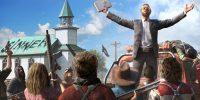 تماشا کنید: تریلری جدید از بخش Co-op بازی Far Cry 5 منتشر شد