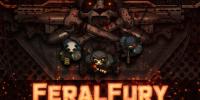 بازی Feral Fury با یک تریلر زمان انتشار دردسترس قرار گرفت
