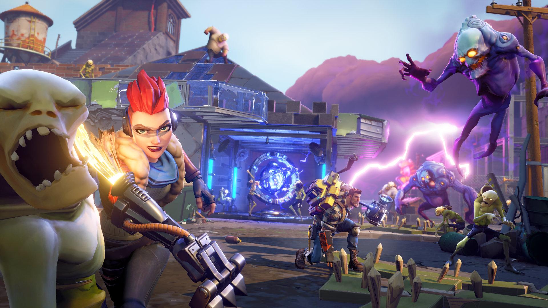 اقدام جالب Epic Games در پاسخ به درخواست هوادار معلول Fortnite