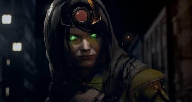 تماشا کنید: نگاهی به شخصیت Enchantress در عنوان Injustice 2