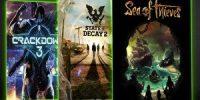تمامی عناوین انحصاری ایکسباکس از روز عرضه در سرویس Xbox Game Pass قرار میگیرند