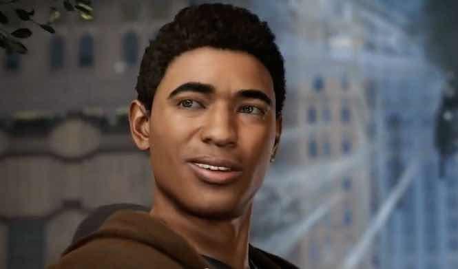 """اینسومنیاکگیمز از حضور گسترده """"مایلز مورالس"""" در عنوان Spider-Man خبر میدهد"""