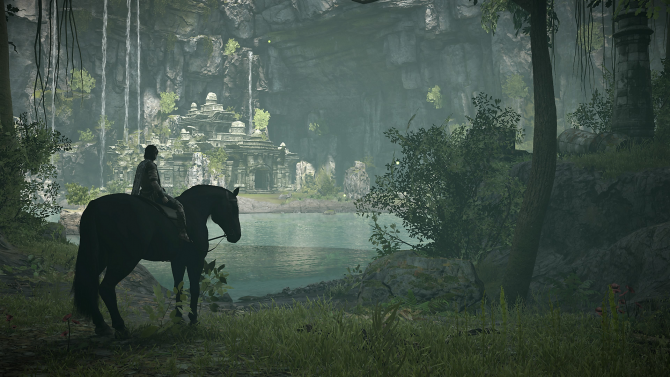 نقدها و نمرات عنوان Shadow of the Colossus منتشر شد