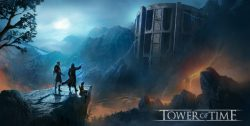 تماشا کنید: عنوان Tower of Time در ماه اپریل از سرویس دسترسی زودهنگام خارج میشود