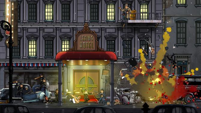 تاریخ انتشار بازی Guns, Gore & Cannoli 2 مشخص شد + تریلر زمان انتشار این بازی
