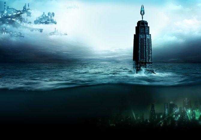 کتاب جدیدی با محوریت BioShock منتشر شد