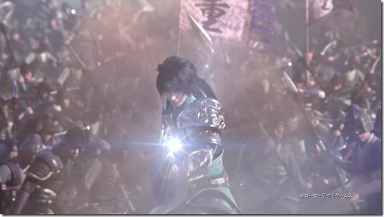 تریلرهای جدیدی از عنوان Dynasty Warriors 9 منتشر شد