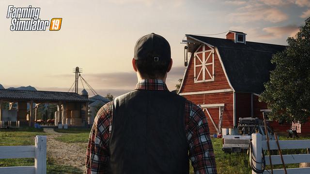 Farming Simulator 19 معرفی شد