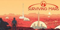تاریخ انتشار بازی Surviving Mars مشخص شد