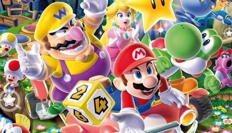 شایعه: بازی Mario Party 11 در سال ۲۰۱۹ میلادی برای نینتندو سوییچ عرضه خواهد شد