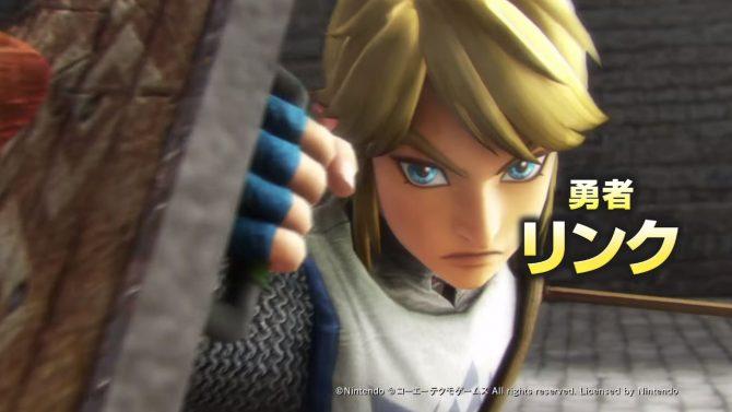تریلر جدید Hyrule Warriors: Definitive Edition شخصیتهای این بازی را نشان میدهد