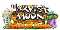 بازی Harvest Moon: Light of Hope Special Edition ماه می منتشر خواهد شد