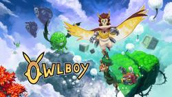 نسخههای پلیاستیشن 4 و نینتندو سوییچ Owlboy بصورت فیزیکی عرضه میشوند