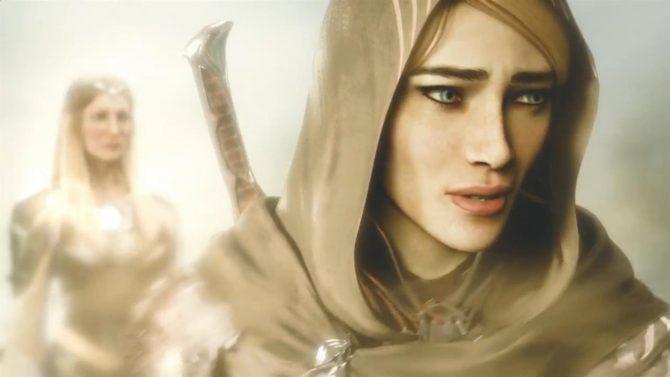 اولین بسته الحاقی داستانی عنوان Middle-earth: Shadow of War منتشر شد